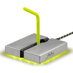 Xtrfy B1 Mouse Bungee with USB Hub