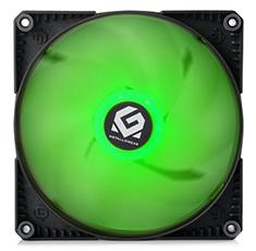 MetallicGear Skiron RGB 140mm Fan