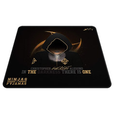 Xtrfy XTP1 GET_RIGHT Large Mousepad