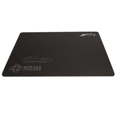 Xtrfy GP3 HeatoN edition Hard Mousepad