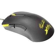 Xtrfy M3 Optical Gaming Mouse HeatoN Edition