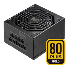 Super Flower Leadex III Gold 650W Power Supply