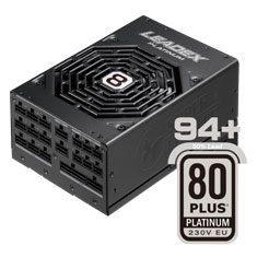 Super Flower Leadex Platinum 2000W Power Supply