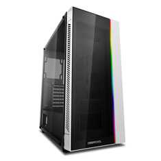 Deepcool Matrexx 55 A-RGB Full Tower Case White
