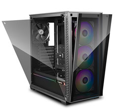 Deepcool Matrexx 70 A-RGB Tempered Glass Case
