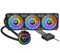 Thermaltake Floe DX RGB 360mm AIO Liquid CPU Cooler
