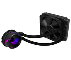 ASUS ROG Strix LC 120 AIO Liquid CPU Cooler