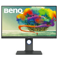BenQ PD2700U UHD Designer IPS 27in Monitor