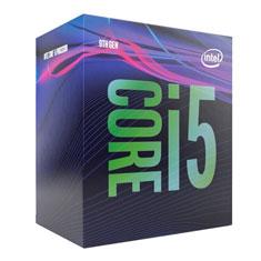 Intel Core i5 9500F Processor