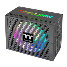 Thermaltake Toughpower PF1 ARGB Platinum 1200W Power Supply
