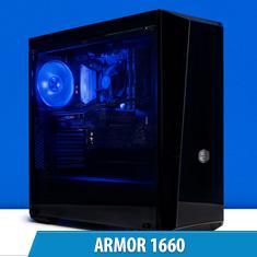 PCCG Armor 1660 Gaming System
