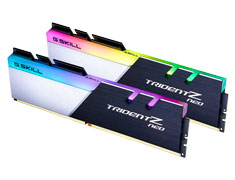 G.Skill Trident Z Neo 32GB (2x16GB) 3000MHz CL16 DDR4