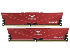 Team Vulcan Z UD-D4 3200MHz 16GB (2x8GB) DDR4 Red