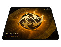 Xtrfy XTP1 NIP Lightning Large Mousepad