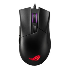 ASUS ROG Gladius II Core RGB Optical Gaming Mouse