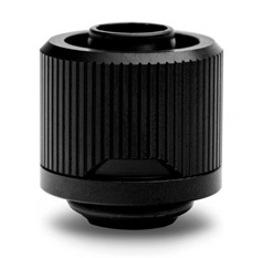 EK-Torque STC Fitting 10/16 Black