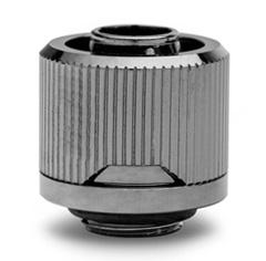 EK-Torque STC Fitting 10/16 Black Nickel