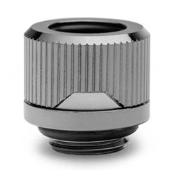 EK-Torque Fitting HTC-12 Black Nickel