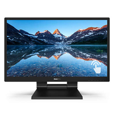 Philips 242B9T FHD IPS 10 Point-Touch 23.8in Monitor