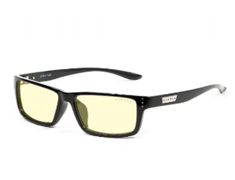Gunnar Riot Onyx Amber Indoor Digital Eyewear