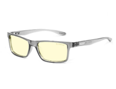 Gunnar Vertex Smoke Amber Indoor Digital Eyewear