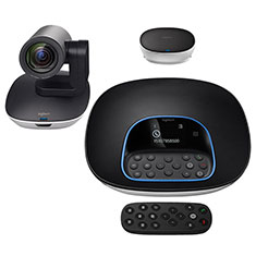 Logitech Group Video Conference Camera