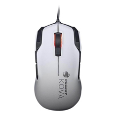 Roccat Kova AIMO Gaming Mouse White
