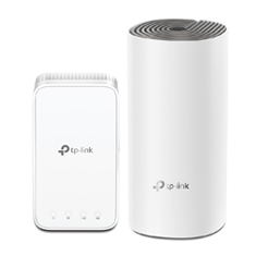 TP-Link Deco E3 Mesh AC1200 Whole Home Mesh Wi-Fi System