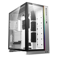 Lian Li PC-O11 Dynamic XL ROG Certified Case White