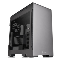 Thermaltake A700 Alluminum Tempered Glass Full Tower Chassis