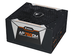 Gigabyte Aorus P750GM 750W Modular Gold Power Supply