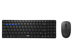 Rapoo 9300M Multi-mode Wireless Keyboard & Mouse
