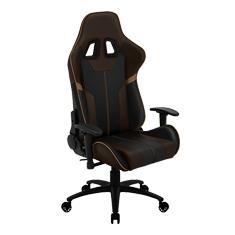 Aerocool ThunderX3 BC3 Boss Gaming Chair Coffee