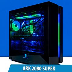 PCCG Ark 2080 Super Gaming System