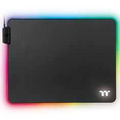 Tt eSPORTS Level 20 RGB Extended Gaming Mouse Pad
