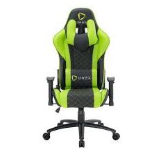 ONEX GX3 Gaming Chair Black Green