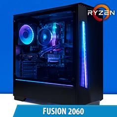 PCCG Fusion 2060 Gaming System