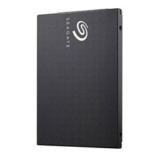 Seagate Barracuda SATA 2.5in SSD 500GB