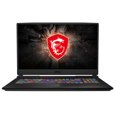 MSI GL75 Core i7 RTX 2060 17.3in 144Hz Notebook