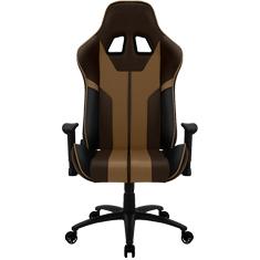 Aerocool ThunderX3 BC3 Boss Gaming Chair Chocolate Brown