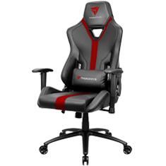 Aerocool ThunderX3 YC3 Gaming Chair Black Red