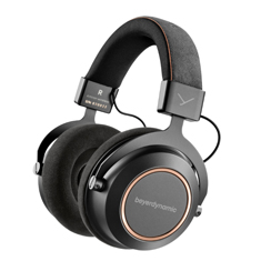 Beyerdynamic Amiron Copper Bluetooth Wireless Headphone