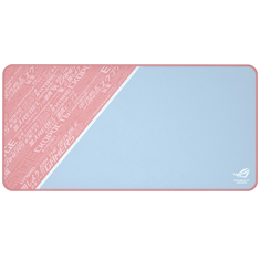 ASUS ROG Sheath Gaming Mouse Pad Pink