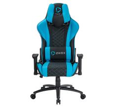 ONEX GX3 Gaming Chair Black Navy