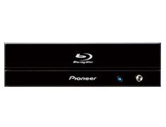 Pioneer BDR-S12UHT Internal Blu-Ray Writer with UHD Playback