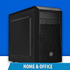 PCCG Intel Home & Office System