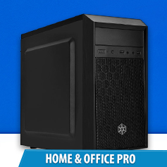 PCCG Intel Home & Office System Pro