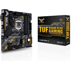 ASUS TUF B365M Plus Gaming Motherboard