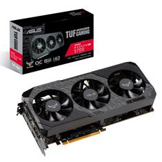 ASUS TUF X3 Radeon RX 5700 OC 8GB