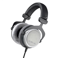 Beyerdynamic DT 880 Pro Dynamic Headphones